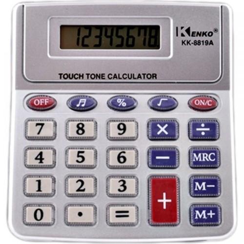 Калькулятор настольный 8819А
