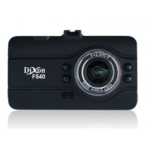 Видеорегистратор Dixon F540