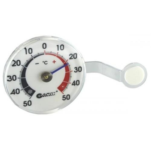 Термометр Garin Точное Измерение TB-1 биметалл.  1 крепление  (25
