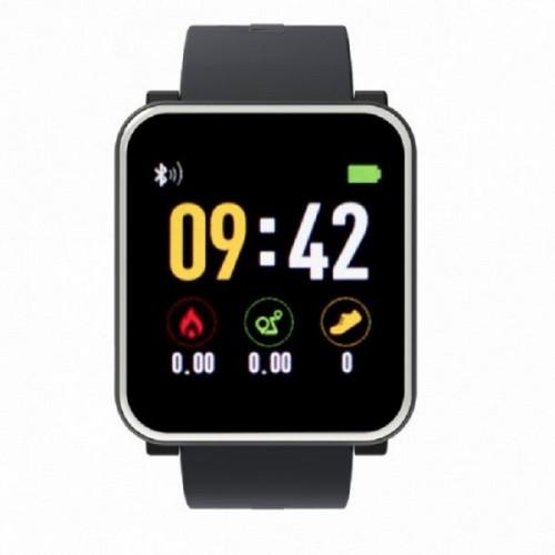 "Смарт-часы Ritmix RFB-500, 1.3"" IPS LCD, iOS, Android, Googl"
