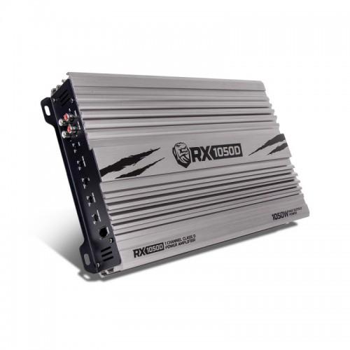 Усилитель Kicx RX 1050D моноблок
