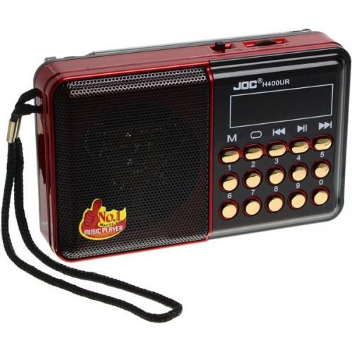 Радиоприемник JIOC 601 (18650)