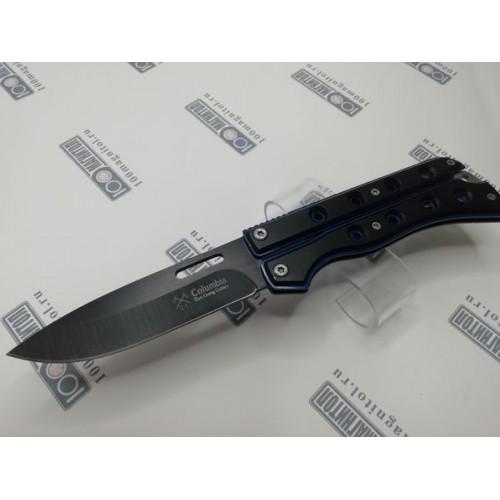 Нож бабочка 500-КА