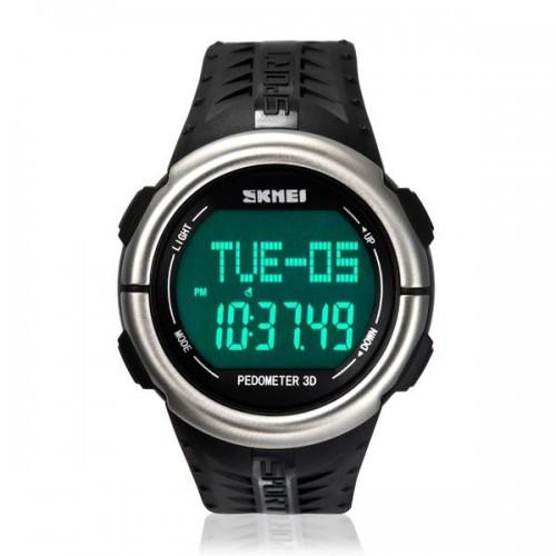Наручные часы Skmei DG1058HR т.зел