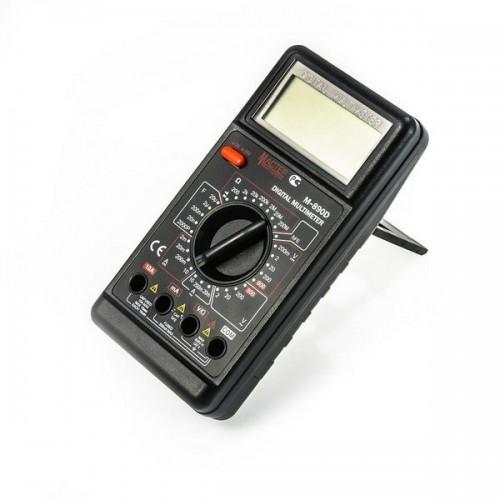 Мультиметр Мастер Professional M890D