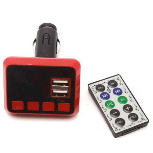 FM-модулятор Allison A12 black