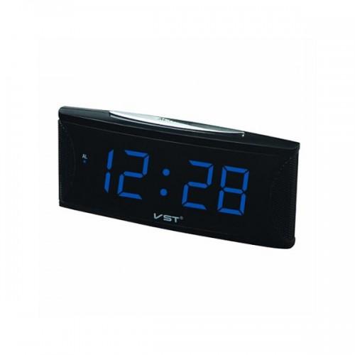 Электронные часы VST-719/5 Цвет - Синий
