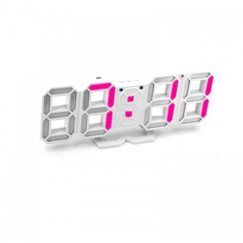 Электронные часы VST-883/3 Цвет - Розовый
