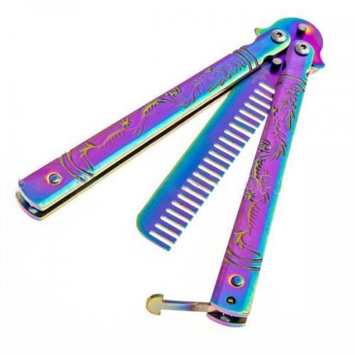 Нож бабочка 0880-9 / 08805