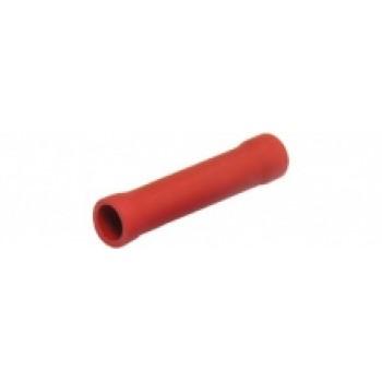 Коннектор обжимной трубчатый BVS1