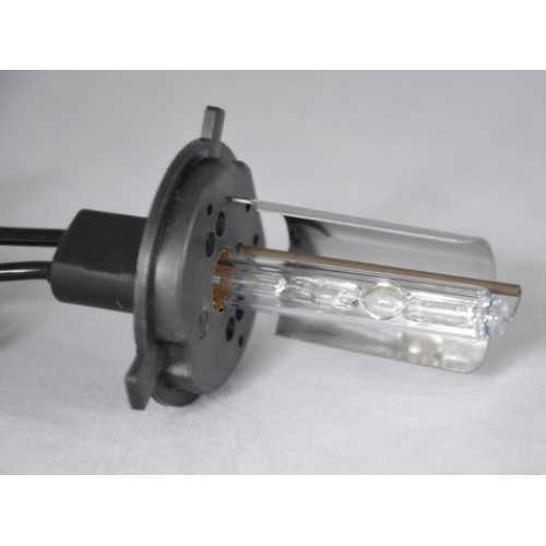 Биксеноновые лампы С3 H-4 6000K(2шт)