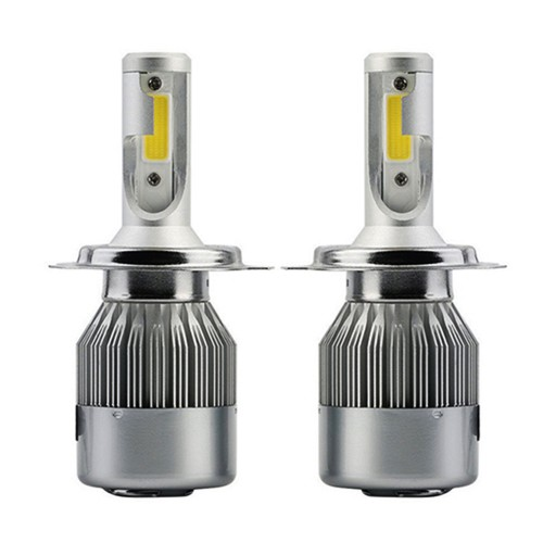 LED лампы головного света Protek С6 Н3...