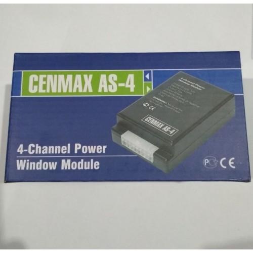 Модуль дозакрытия Cenmax AS-4