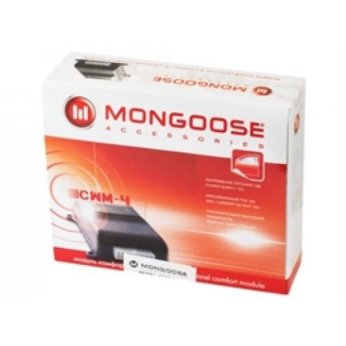 Модуль дозакрытия MONGOOSE CWM - 4