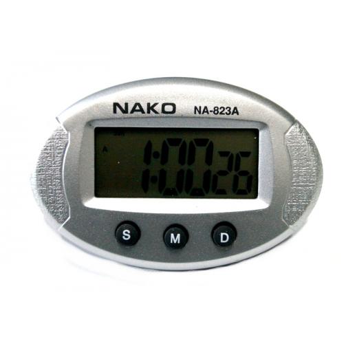 Автомобильные часы Nako 832A
