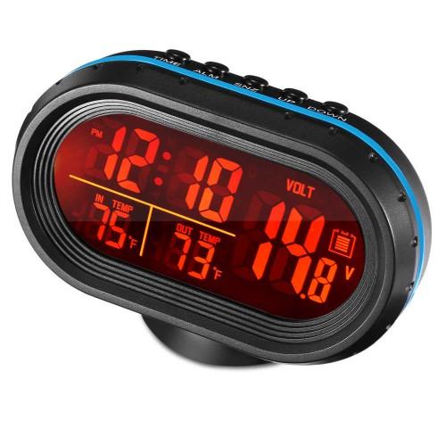 Электронные часы VST 7009-V