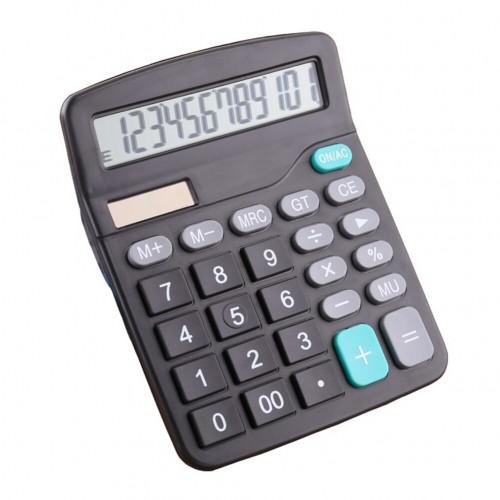 Калькулятор настольный DEXIN KK-837B