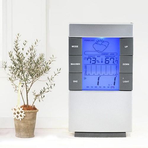 Термометр - гигрометр CX-506
