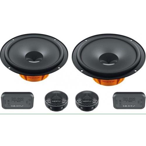 Компонентная акустика Hertz DSK 165.3 - 2Way System
