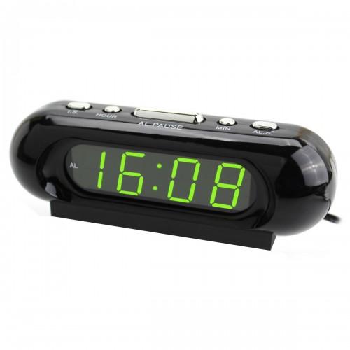 Электронные часы VST-716/2 Цвет - Зеленый