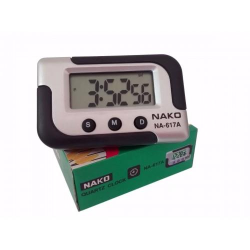 Автомобильные часы Nako 617