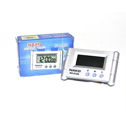 Автомобильные часы Nako 810A