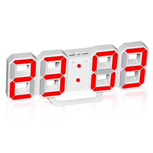 Электронные часы VST-883/1 Цвет - Красный