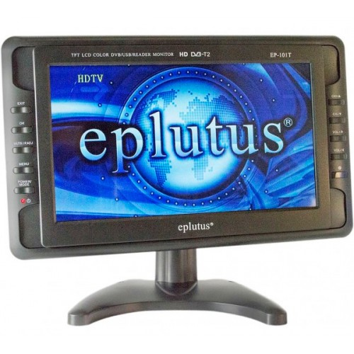 Телевизор Eplutus EP-101T+DVB-T2