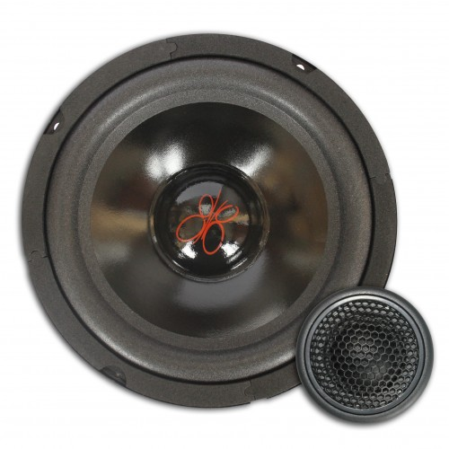 Компонентная акустика Best Balance F6.5C