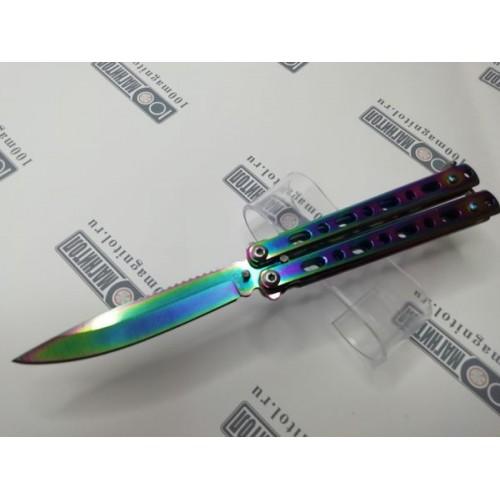 Нож бабочка BIG 1