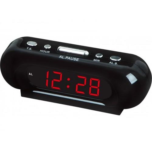 Электронные часы VST-716/1 Цвет - Красный