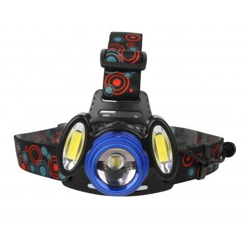 Фонарь Ultraflash E1334