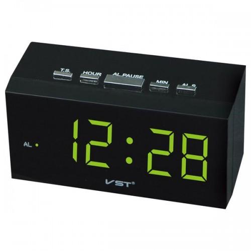Электронные часы VST-772/2 Цвет - Зеленый