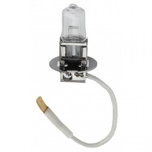 Галогеновая лампа Эра Н3 12V 55W PK22 (1 шт)