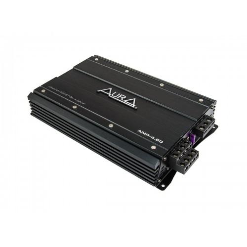 Усилитель Aura AMP-4.60 4-х канальный