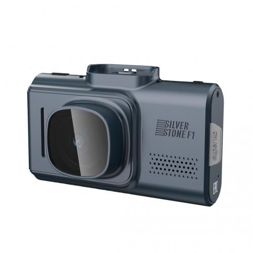 Видеорегистратор SilverStone F1 CityScanner