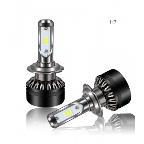 LED лампы головного света Takara CS1 H7