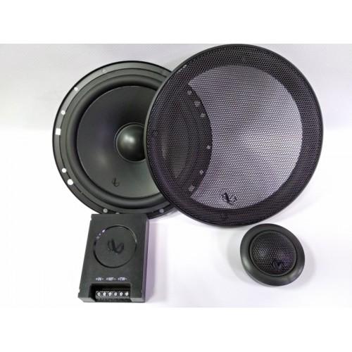 Компонентная акустика Infinity Alpha 650C