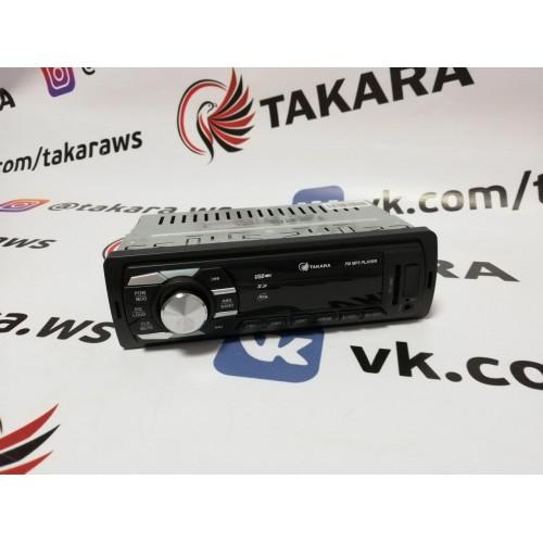 Автомагнитола Takara TFP-350R