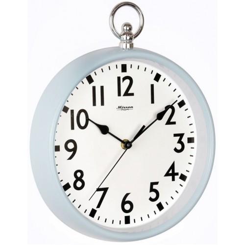Часы настенные MIRRON С 051 АКБ