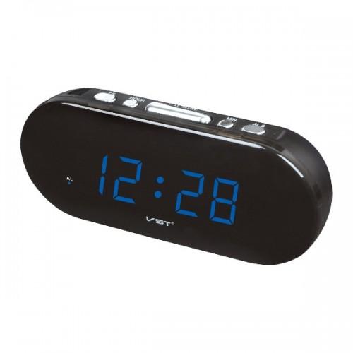 Электронные часы VST-715/5 Цвет - Синий