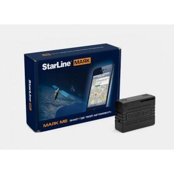 StarLine M6 GPS/ГЛОНАС