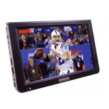 Телевизор Горизонт D12 11.6'' (portable DVB-T2)