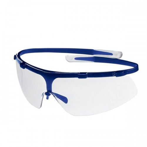 Очки защитные Маска Синие