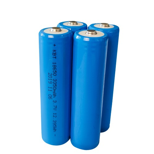 Аккумулятор Sharco 18650 (2000ma) факт.емкость Высокий+