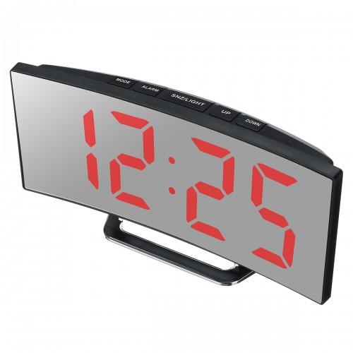 Электронные часы DS-6507 Цвет - Красный