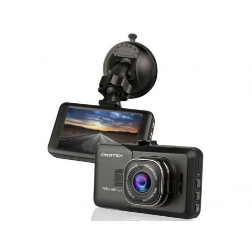 Видеорегистратор Protek H450