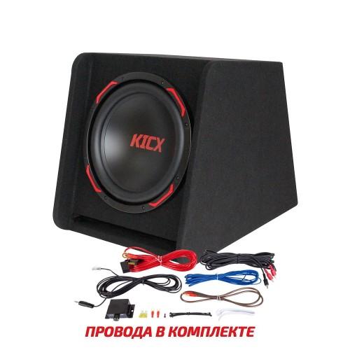 Активный сабвуфер Kicx GT305BPA