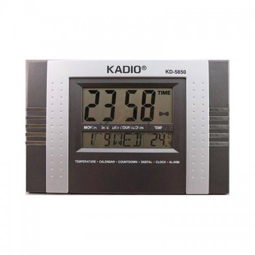Электронные часы KADIO 5850
