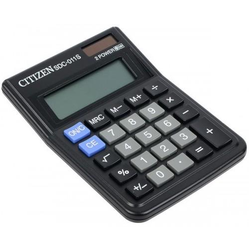Калькулятор настольный СDS 900